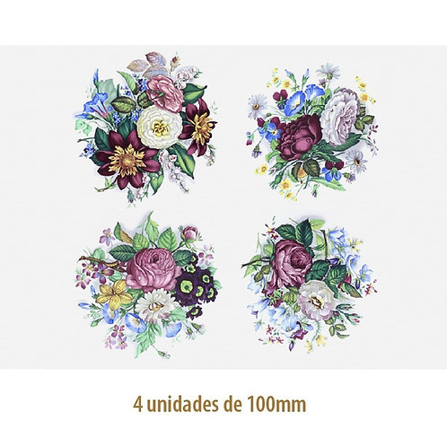 Garden - 100mm