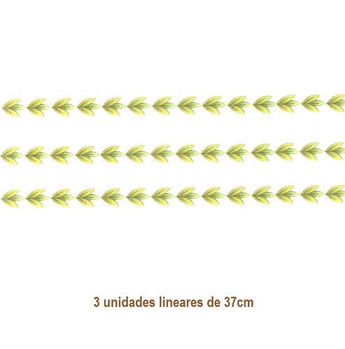 Flowers of the Year - Linha de 37cm
