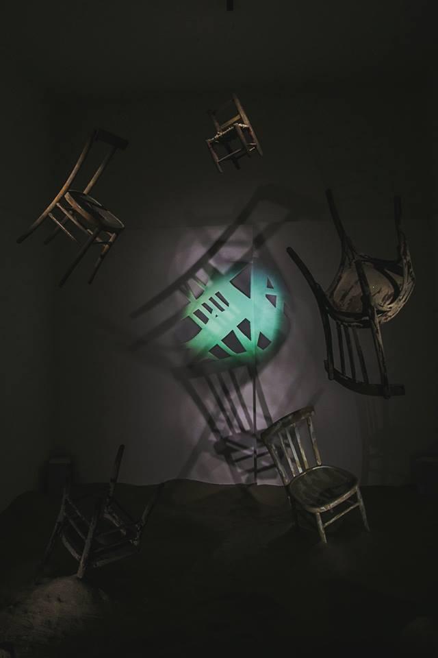 TEXTURE by Grazia Amendola