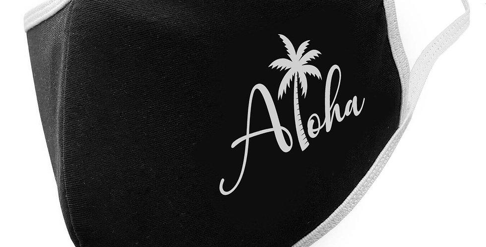 ALOHA PALM TREE