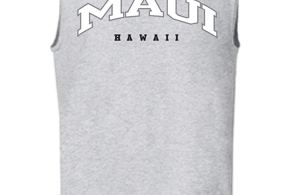 MAUI ARCH MUSCLE TEE