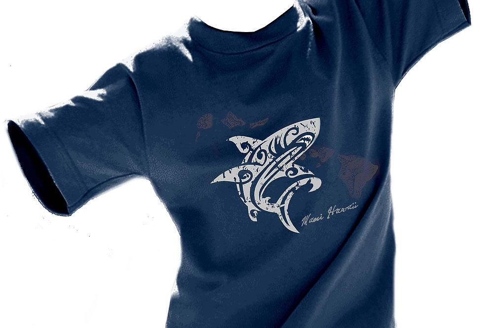 SHARK KID TEE