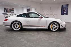 Porsche 997.2 GT3 4.0-5