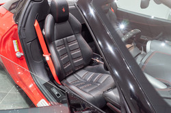 Ferrari 458 red black-9