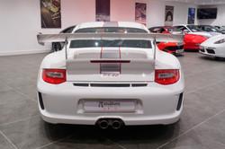 Porsche 997.2 GT3 4.0-3
