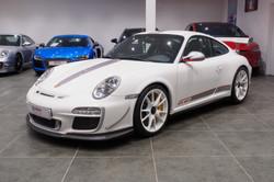 Porsche 997.2 GT3 4.0-2