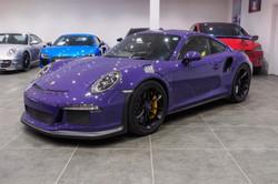 Porsche 991 GT3RS-2