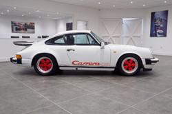 Porsche 911 3.2 Club Sport-5