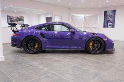 Porsche 991 GT3RS-5