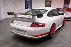 Porsche 996 GT3RS-4