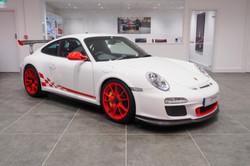 Porsche 997.2 GT3RS