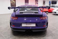 Porsche 991 GT3RS-3