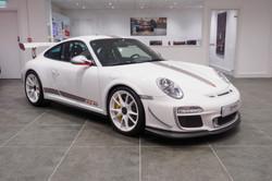 Porsche 997.2 GT3 4.0