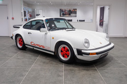 Porsche 911 3.2 Club Sport