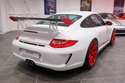 Porsche 997.2 GT3RS-4