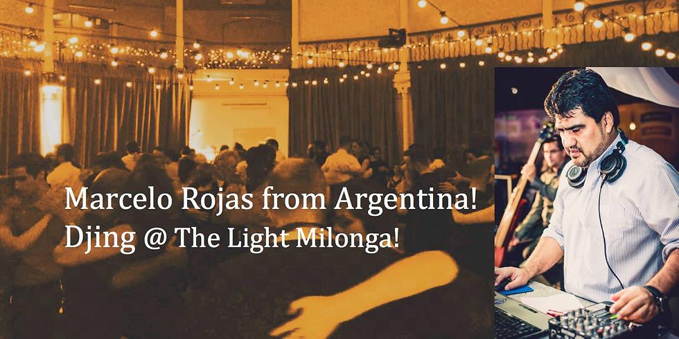 The Light Milonga