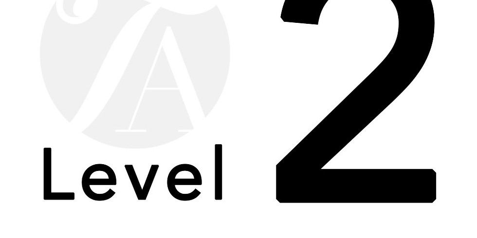 Tango Level 2 Hammersmith - Jan 2020