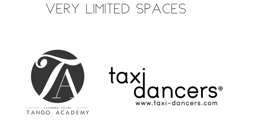Professional Tango Dance Partners in London
