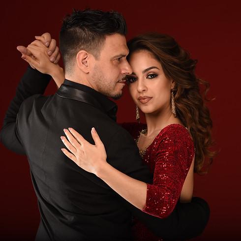 Close Embrace Tango Salon Giros