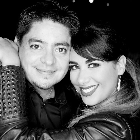 Carlitos Espinoza & Majo Martirena