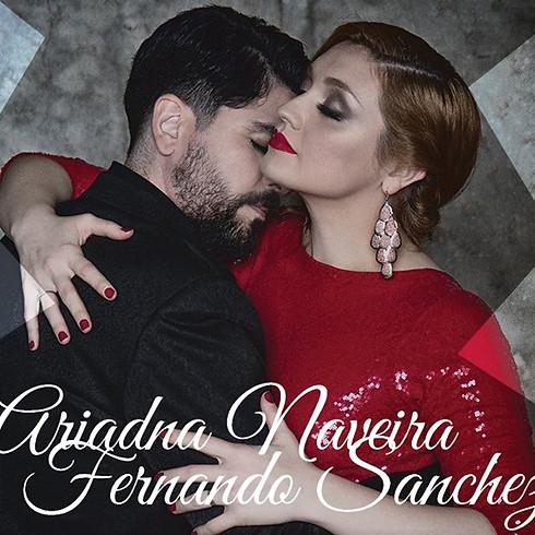 Ariadna Naviera & Fernando Sanchez
