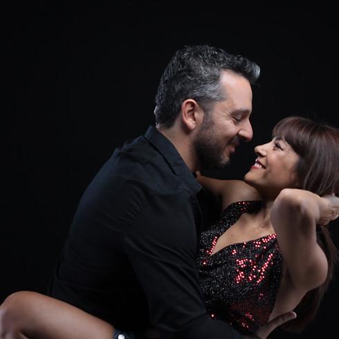 Fernando & Pia