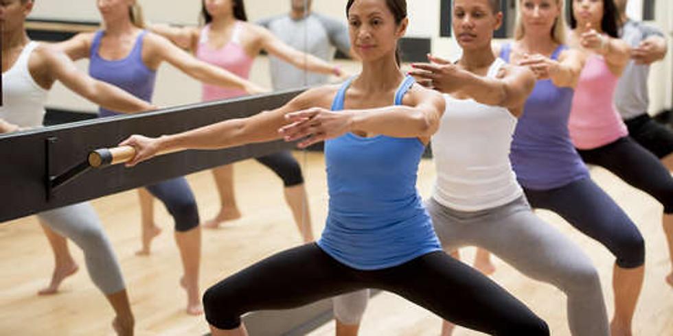 Ballet Level 4 Course