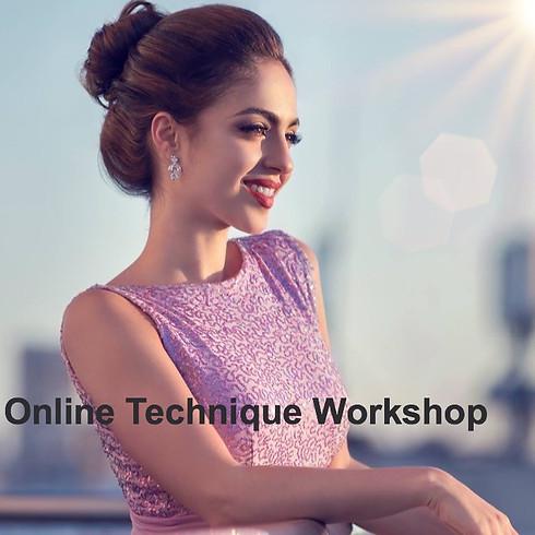 Followers Online Technique Training
