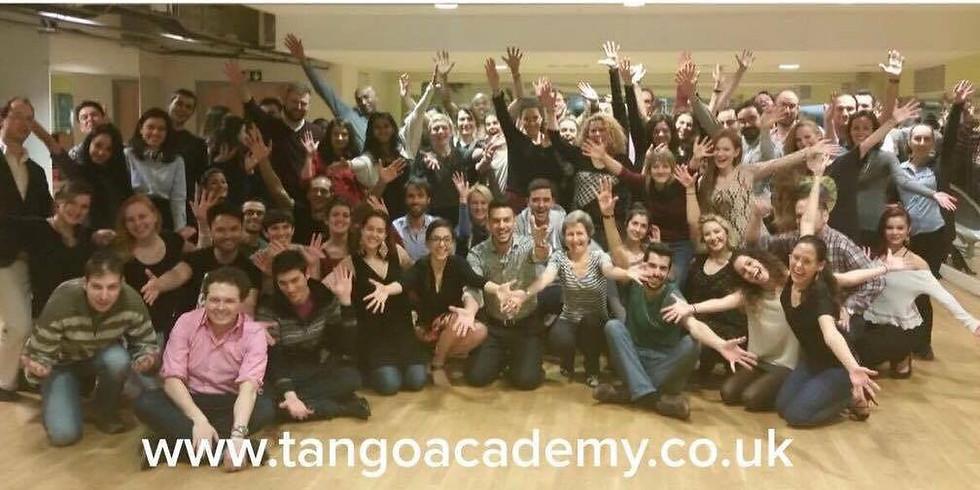 Mid-Course Improver 1 Recap Workshop & Social