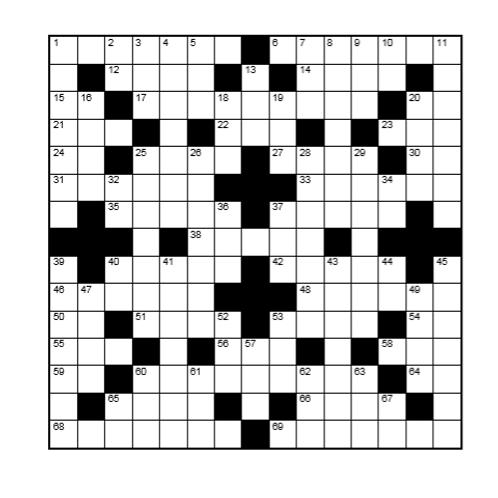 Kruiswoord 17