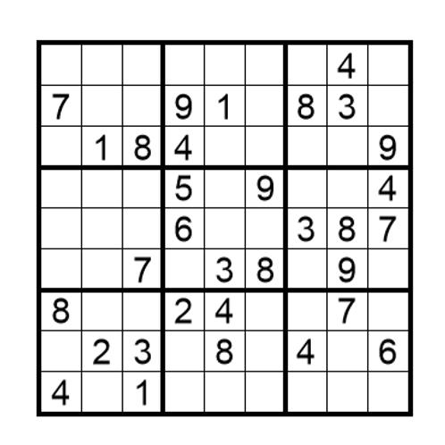 Sudoku 19