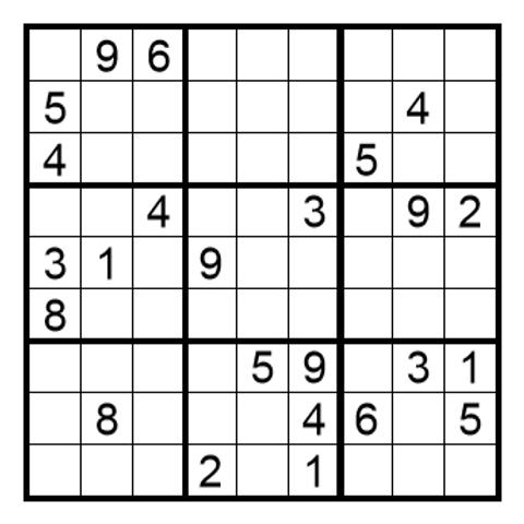 Sudoku 14
