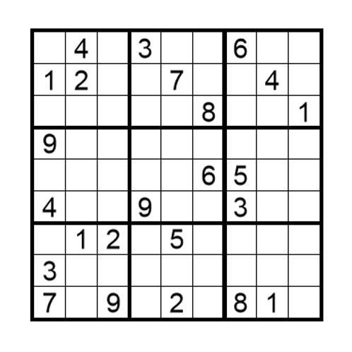 Sudoku 17