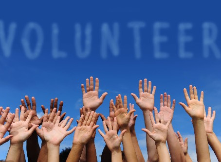 We Need You! Volunteer with the Ward 6 Dems