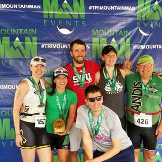 Mountain Man Triathlon