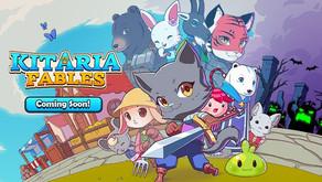 Kitaria Fables เกมทำฟาร์มกับเหล่าสัวต์ขนปุย