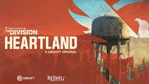 เปิดตัว The Division: Heartland เล่นฟรี และ The Division บนมือถือ