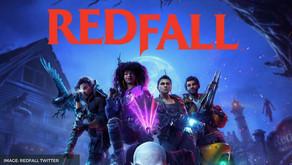 Redfall เกม Open-World Co-Op Shooter ใหม่ถล่มเมืองล่าเหล่าแวมไพร์