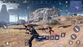 เปิดตัวเกมแอคชั่น Battle royal Final Fantasy VII: The First Soldier มาปีนี้