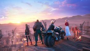 Final Fantasy VII Remake Intergrade: Screenshots