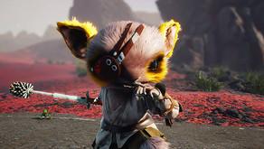 """เฉลิมฉลองวัน Star Wars ในเกม Bimoutant ภาค"""" May The Furrth"""""""