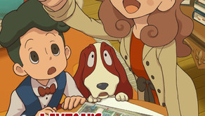 Layton's Mystery Journey Katrielle และ The Millionaires 'Conspiracy Deluxe Edition Plus