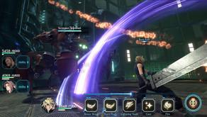 Square Enix เปิดตัว Final Fantasy VII: Ever Crisis ลงมือถือในปี 2565
