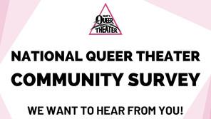 NQT Community Survey