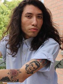 Jovan Rodriguez