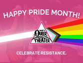 Happy Pride Month and Happy 3rd Birthday to NQT!