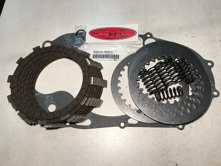 Banshee Wicked HD Clutch Kit +85-110hp