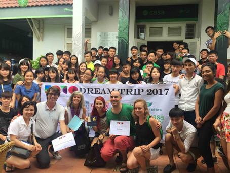 KOTO 15th Dream Trip 2017