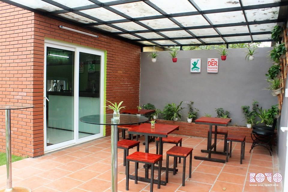 KOTO Coffee Shop