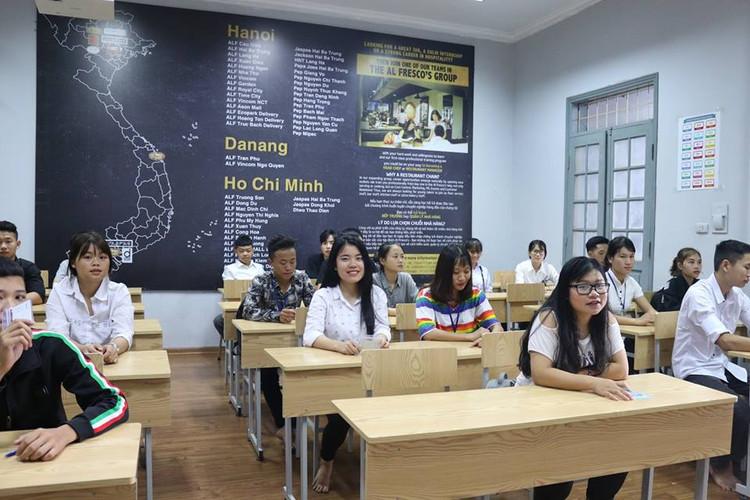 KOTO Classrooms
